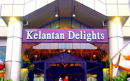 Kelantan Delights @ Subang Jaya – the best Buka Puasa Buffet I've had!