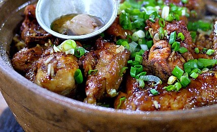 Heun Kee in Pudu – Awesome Claypot Chicken Rice!