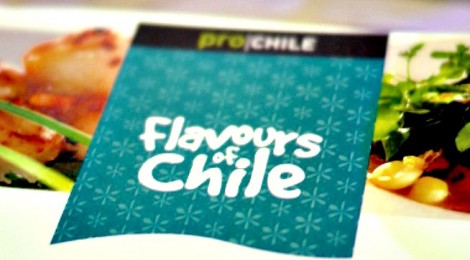 """""""Flavours of Chile"""" – a taste of Chilean cuisine"""