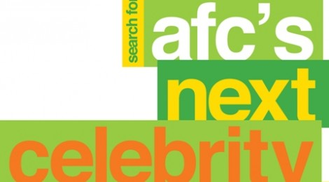 """E&O Search for AFC's Next Celebrity Chef"" premiering on 9 Nov '11 @ 10pm!"