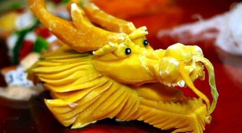 Usher in the Dragon in style at Toh Yuen, Hilton Petaling Jaya