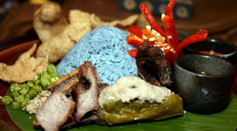 The Best of East Coast Flavours at Makan Kitchen, DoubleTree by Hilton Kuala Lumpur