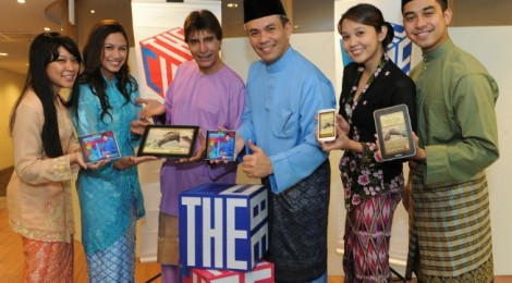 The Cube brings back Raya Aidilfitri memories