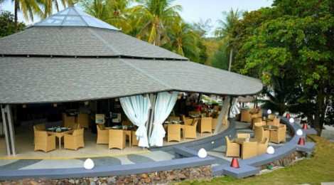 The Westin Langkawi Resort & Spa – Tide