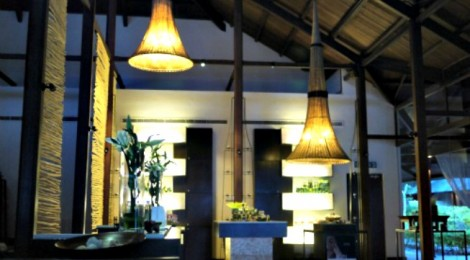 The Westin Langkawi Resort & Spa – The Heavenly Spa & Spa by Night