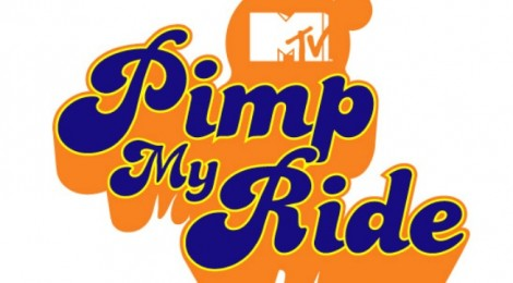 "Whatchuwant? How about getting your vehicle pimped & appearing on ""Pimp My Ride""?"
