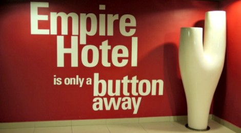 A Weekend Getaway at Empire Hotel, Subang Jaya