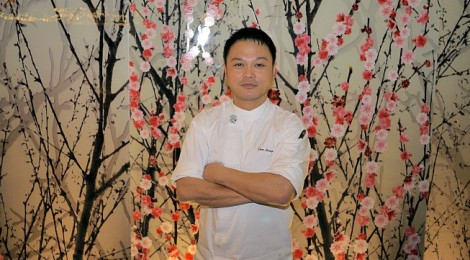 A Culinary & Dining Experience with Chef Sam Leong @ Tao, InterContinental Kuala Lumpur