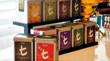 The Art of Tea with Dilmah @ the Le Meridien Kuala Lumpur