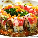 FP-red dragon roll