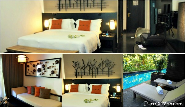 anda room Collage