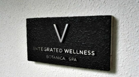 V Botanical Spa at The Andaman, Langkawi