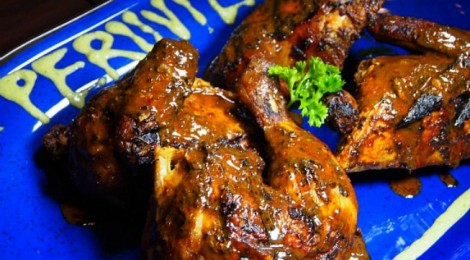 Peruvie – Peruvian Grilled Chicken