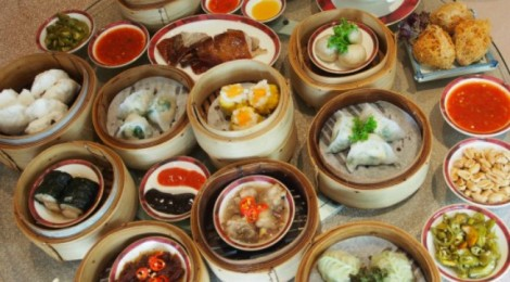Dim Sum Brunch at The Emperor, Dorsett Grand Subang
