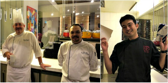 Cuisine Explored I Cooked In The Kitchen Of Prime Le Meridien
