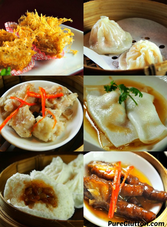 dimsum Collage