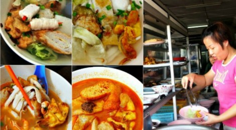 Sandakan Food Trail (1)