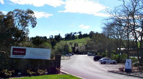 Balgownie Estate Vineyard Resort & Spa, Yarra Valley