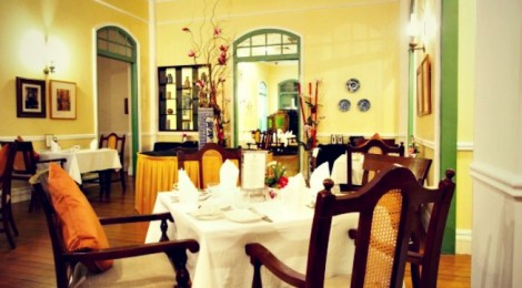 The Majestic Malacca – Dining at The Mansion & Pampered at The Spa Village