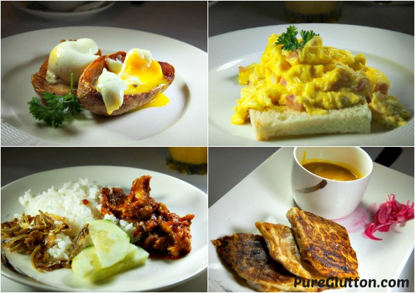 brekkie Collage