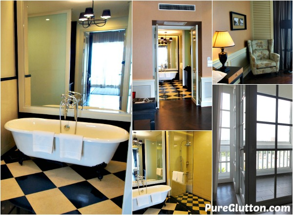 Suite Collage