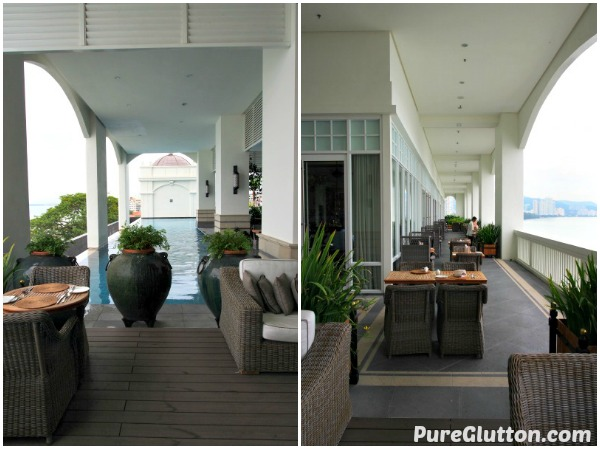 Terrace Collage