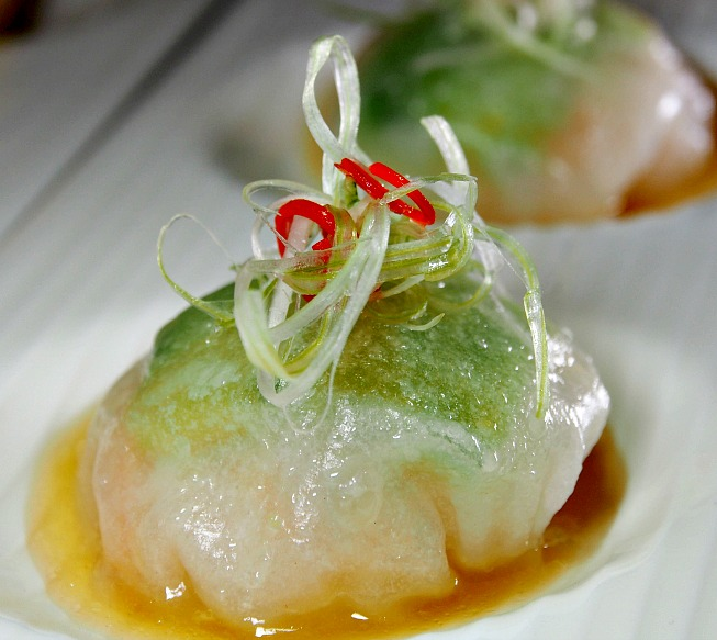 Kim Ma Restaurant, Palace of the Golden Horses – Chef Roy Wong's revamped menu