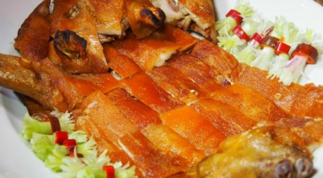 10 Classic Porky Favourites at Xin Cuisine @ The Concorde, Kuala Lumpur