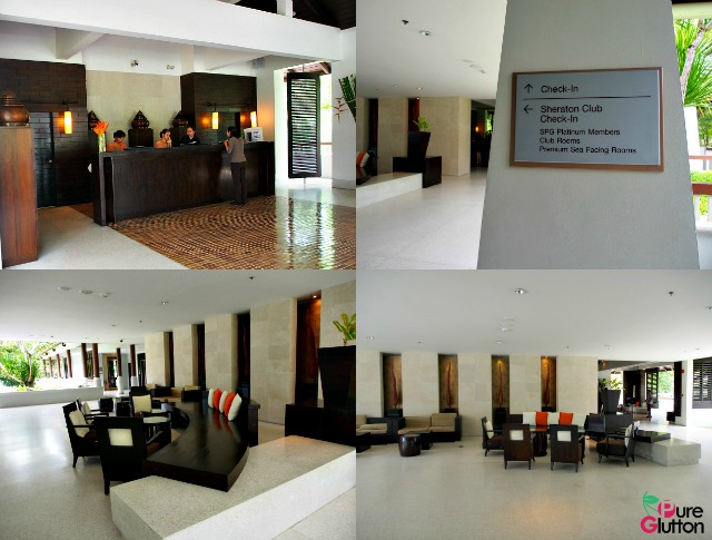 lobby Collage