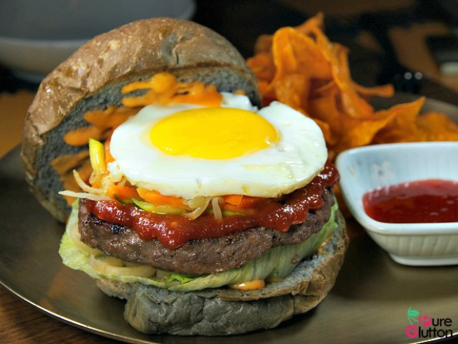 Bulgogi Brothers stir up a Burger Revolution!