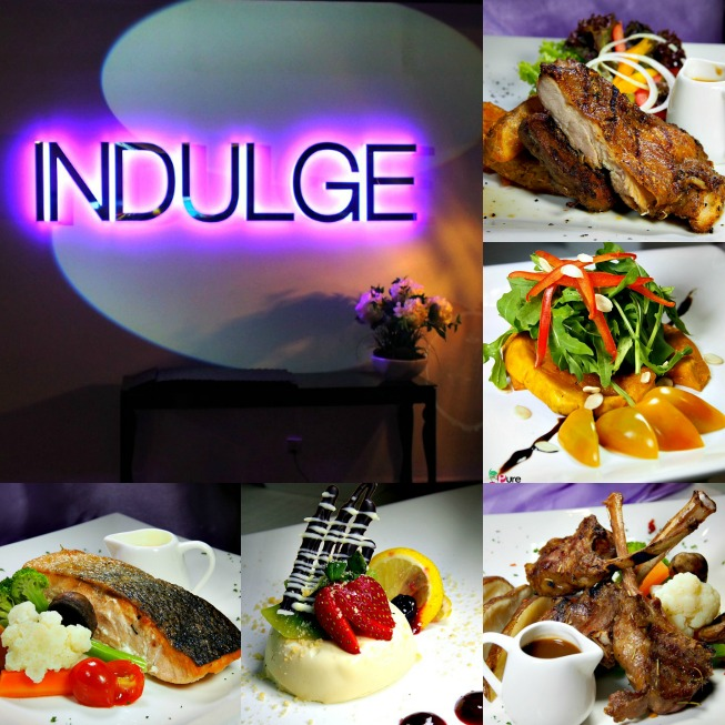 INDULGE in TGV Cinemas, 1-Utama