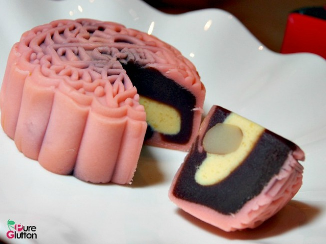 Ti Chen @ The Saujana Hotel unveils its Mooncakes