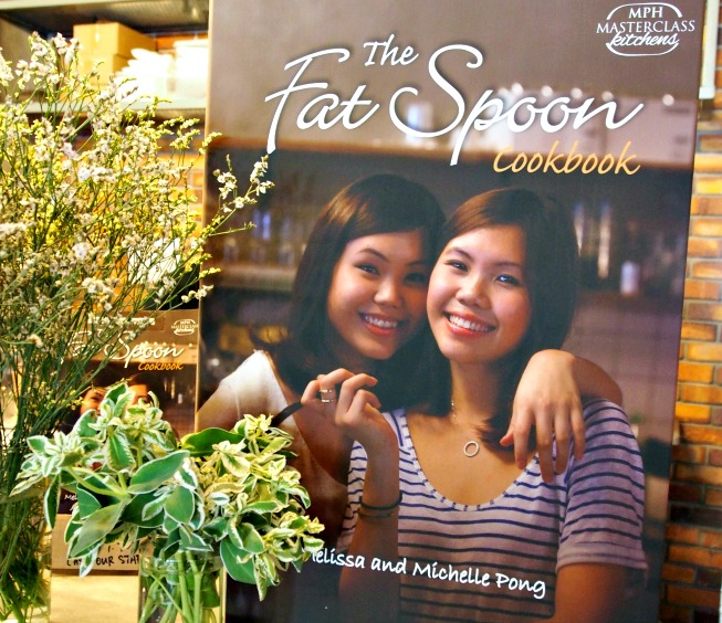 The Fat Spoon Cookbook