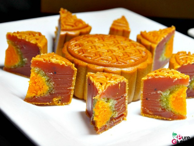 The Oriental Splendour of Tai Thong Mooncakes