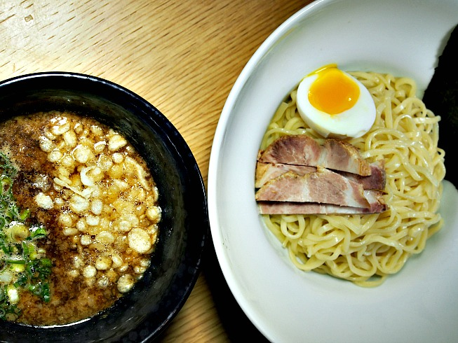 Ippudo @ Bangsar Shopping Centre: it's not all about ramen