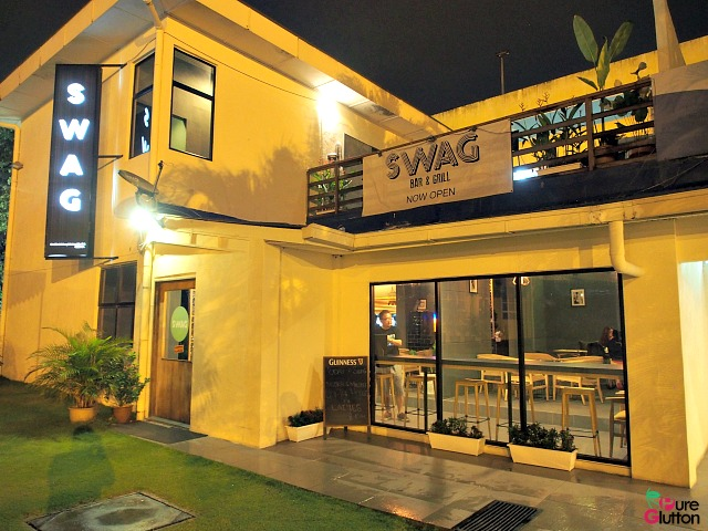 Swag Bar Grill Petaling Jaya Chilling Out With A Difference
