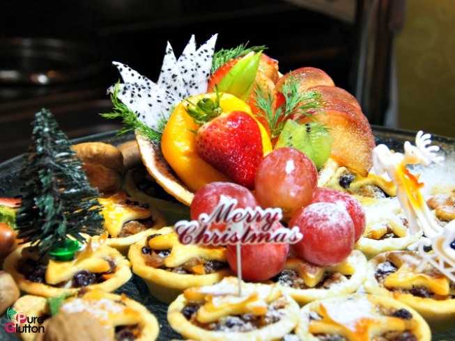 Wonders of Christmas & New Year at One World Hotel, Petaling Jaya