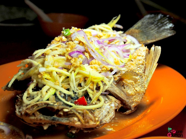 Yee Wen Thai Food – a hidden gem of Thai delicacies