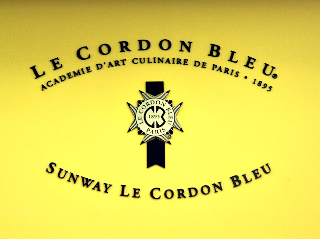My Culinary Experience in Le Cordon Bleu