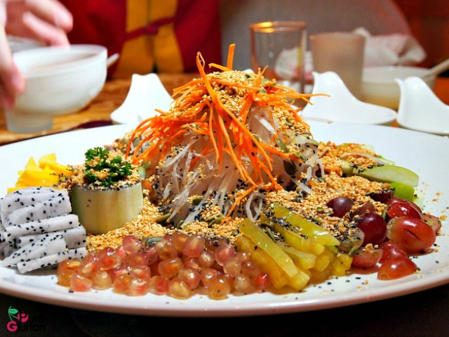Spring Reunion this Chinese New Year with Tai Thong Restaurants