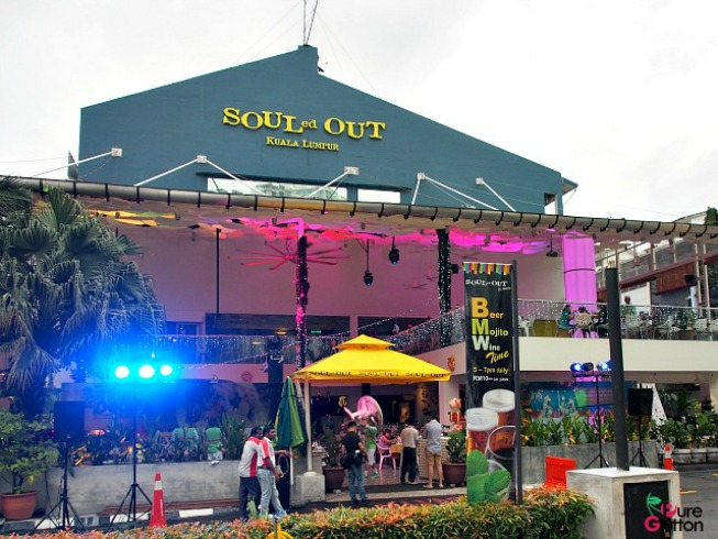 SOULed OUT Sri Harts – refreshed and rejuvenated!