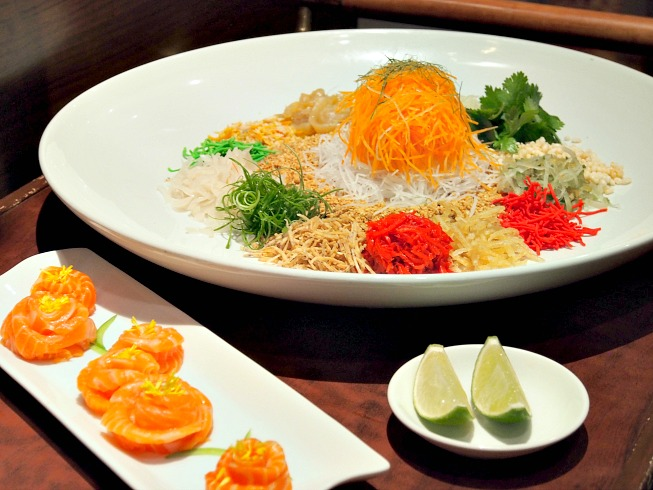 Chinese New Year Celebrations at Ee Cuisine, Eastin Hotel Petaling Jaya