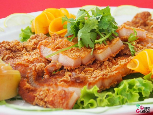 Leng Loong Seafood Restaurant – where Lenggong favourites abound!