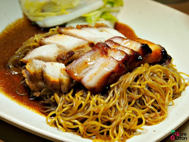 Lam's Kitchen – a gem in Bukit Jelutong