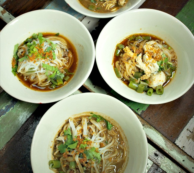 The Original Boat Noodles – new dishes unveiled