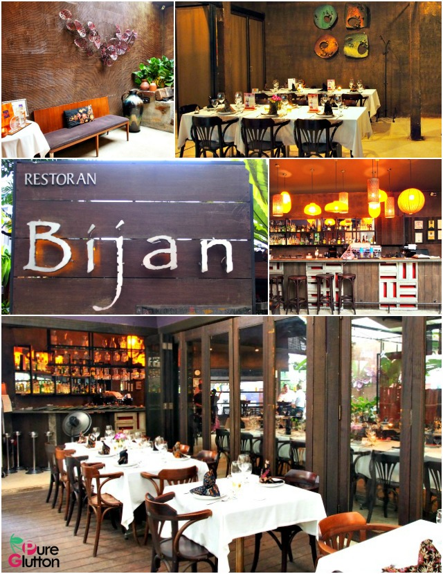 BIJAN Collage