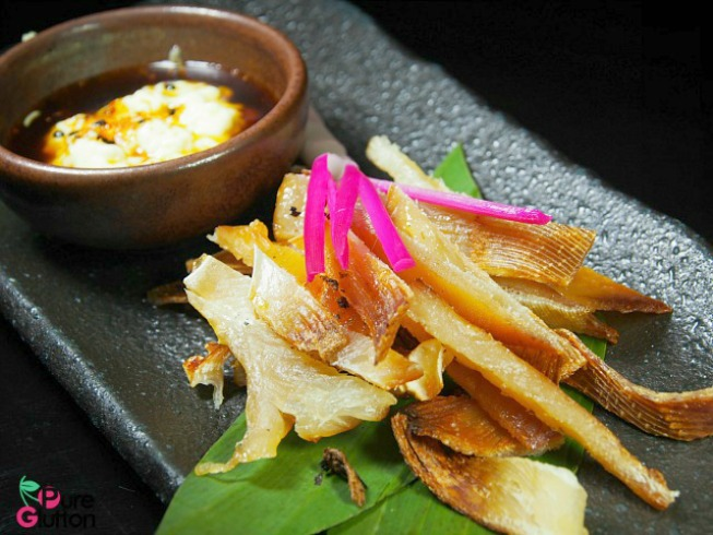 Kogetsu – New Quick & Tasty Lunch Specials and New Menu Items