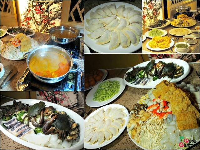 STEAMBOAT Collage