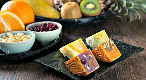 Mooncakes Galore & Special Mid Autumn Festival Dishes @ TAI THONG