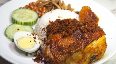5 Reasons to visit RAIL CANTEEN @ Sunway Nexis,  Kota Damansara